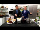 04 04 2017 г Chef Geoffrey Zakarians Amazing Short Ribs