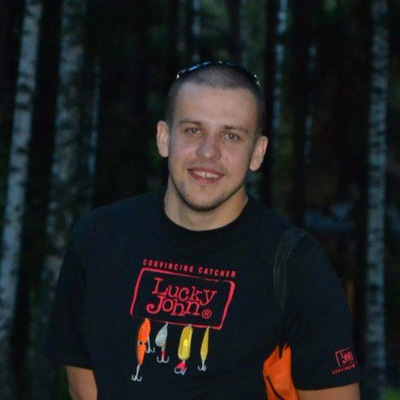 Александр Новоселов