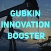 Gubkin Innovation Booster