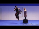 Юрий Бойка (Скотт Эдкинс) удары Тхэквон-до _ Yuri Boyka (Scott Adkins) Taekwon-Do kicks