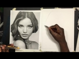 How to Draw a Perfect Head Shape