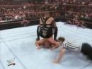 WWF SummerSlam 1998 - D'Lo Brown vs Val Venis (WWF European Championship)