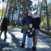 Анюта Росошенко