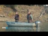 Осенняя рыбалка на реке Ахтуба (фильм RTG)