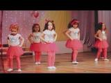 Танец барбариков (средняя группа)