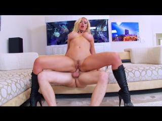 1 Nikki Benz - Dream Fucks (20.02.2017) [Jules Jordan,HD, Жестокий секс, Порно новинки, Анальный, Вагинальный, Hardcore, MILF, Ш