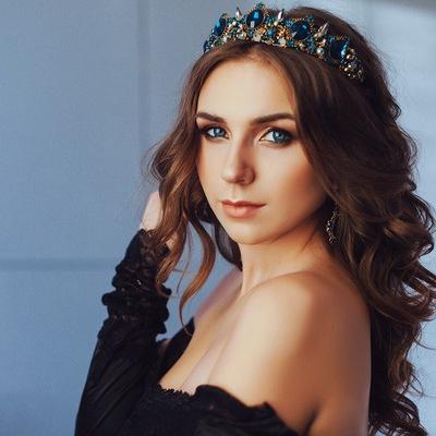 Ксения Шуталева