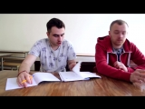 ШКОЛЬНИК VS СТУДЕНТ/ITS TIME VIDEO