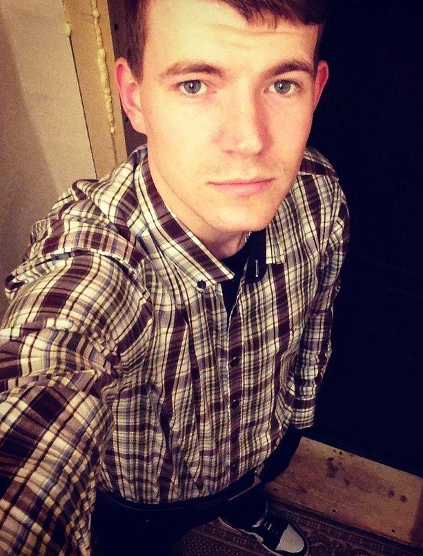 Anton, 29, Kirishi