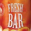 Fresh Bar — безалкогольные напитки
