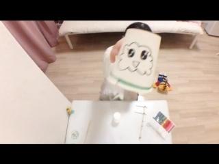 20170208 Showroom Tano Ayaka