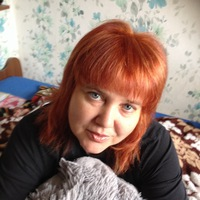 Лилия Клубкова