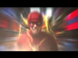 ФЛЭШ против РТУТИ (Flash vs Quicksilver) - Marvel VS DC