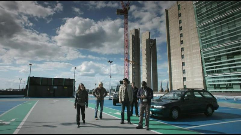 Выжившие Survivors 2008 2 сезон 2 серия » Мир HD Tv - Смотреть онлайн в хорощем качестве