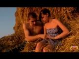 Бранислава и Алексей трахаются на стоге сена - любительское russian порно русское porn amateur