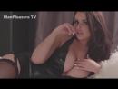 Abigail Ratchford ★ SEXY JERK OFF CHALLENGE ★ (Big Boobs)