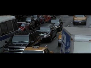 Конец света.1999.(фантастика, ужасы) Арнольд Шварценеггер