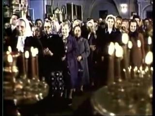Битва под Москвой фильм 2-й, сериал - Великая Отечественная Война