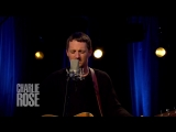 Sturgill Simpson - All Around You (Charlie Rose Oct 13, 2016)