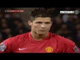 Мощнейший гол Роналду со штрафного