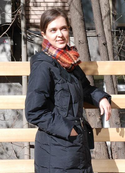Анна Пасмурова