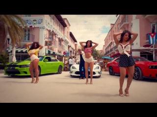 Форсаж 8 Pitbull J Balvin feat. Camila Cabello - Hey Ma Премьера OST Форсаж 8 The Fate of the Furious