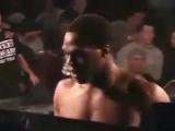 Джон Джонс первый бой в ММА