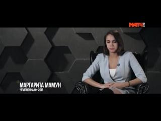 10 самых выдающихся гимнасток по версии МАТЧ! ТВ