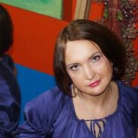 Картинка профиля vitaromanovskaya