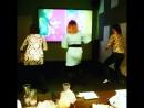 Видео отзыв ДемоПлекс песня Макарена Танцы в JUST Dance на XBOX kinect кинект в отдельных кабинках в Челябинске