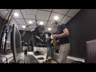 2 часть. Запись эфира передачи Jazzy House радио Megapolis FM Москва.