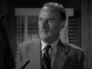Альфред Хичкок представляет 02 сезон 01 серия (1955) Вернуться к редактированию
