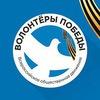 Волонтеры Победы. Штаб Невского района СПб
