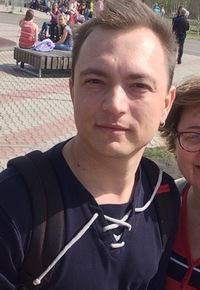 Максим Серебринников