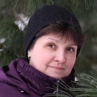 Татьяна Мурашкина