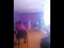 Экзамен по вокалу 1 класс.поет Алиночка 7 лет.моя дочка.