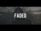 Alan Walker - Faded [Punk Goes Pop] - Metal Cover 2016