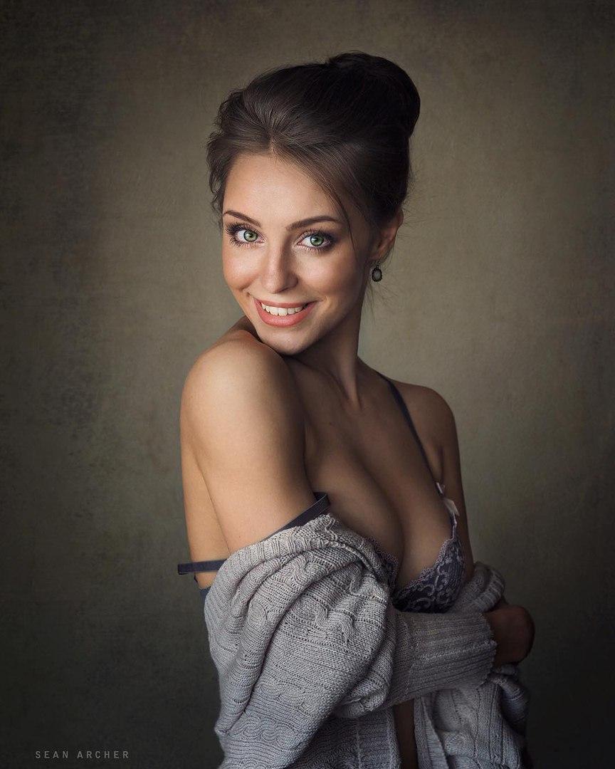 Kristina shannon nude pics