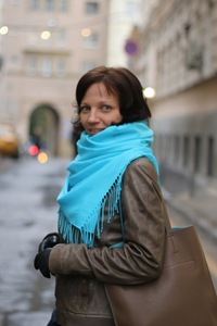 Маришка Матвеева
