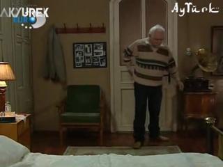 Зять иностранец - Yabanci damat - 43 серия с русскими субтитрами.