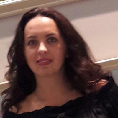 Анна Охочинская