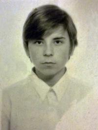 Максим Першин
