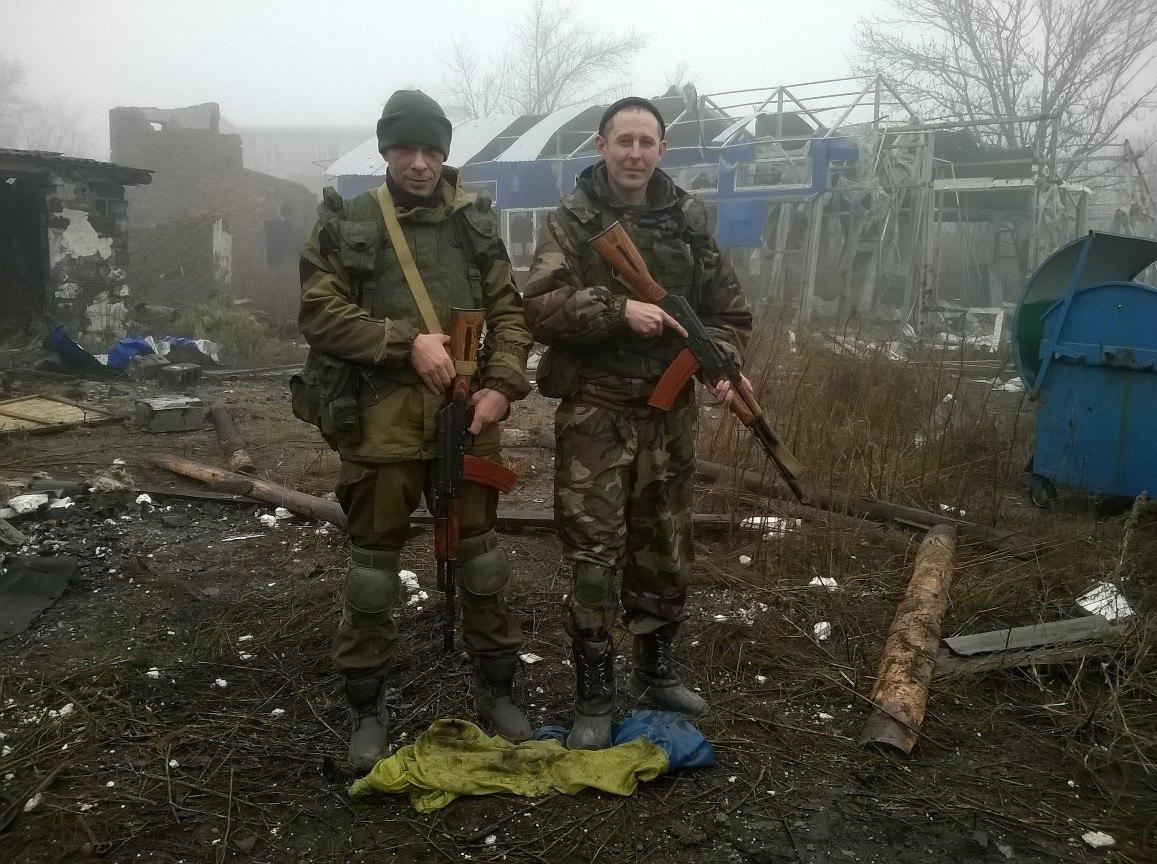 Террористы активизировались вдоль всей линии разграничения. За сутки 72 обстрела, - пресс-центр АТО - Цензор.НЕТ 2669
