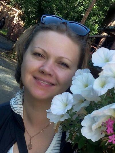 Анна Морозова-Скоробогатых