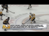NHL Morning Catch Up: Crosby out of this world | March 22, 2017