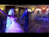 Свадебный танец (Safura - Drip Drop)
