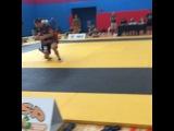 Grappling Pro Championship semis garry tonon v. dj jackson