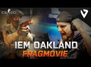 CS:GO - IEM Oakland 2016 (Fragmovie)