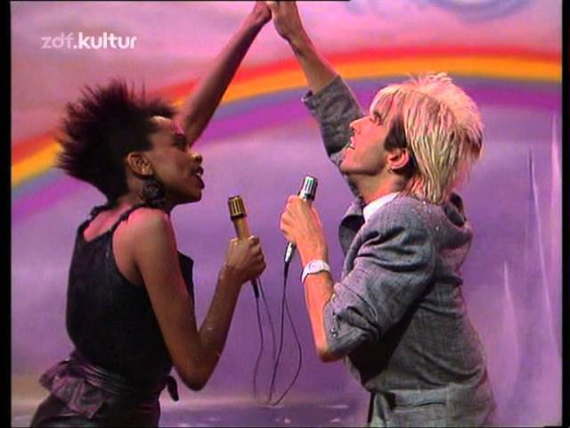 Limahl - Never Ending Story 1984 (HQ)