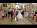 Флешмоб на свадьбу в Москве, крутой свадебный флешмоб, подарок для жениха psy gentleman new